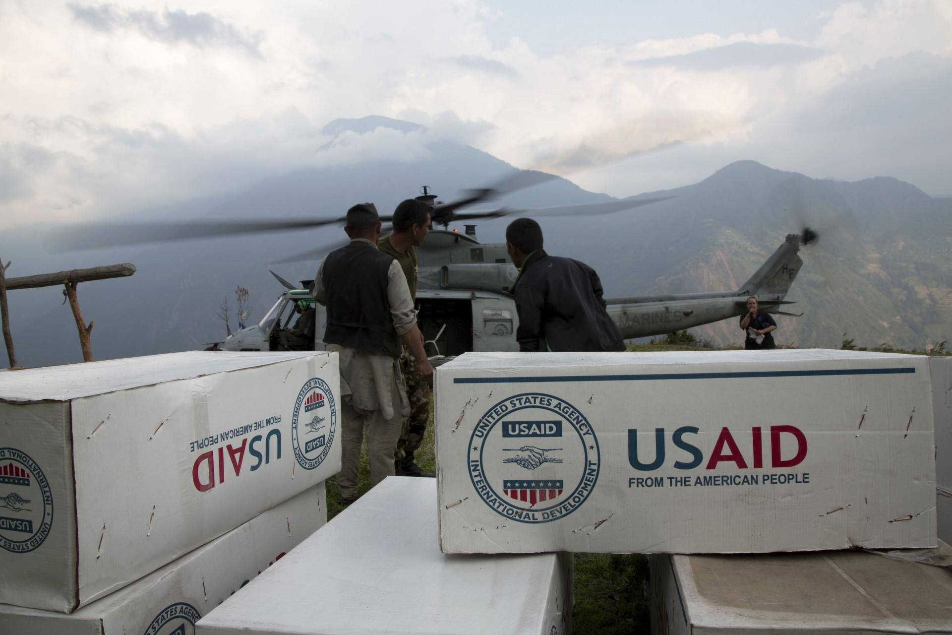 united states agency for international development essay