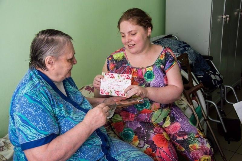 Дом престарелых в смирновой платные дома для престарелых москва