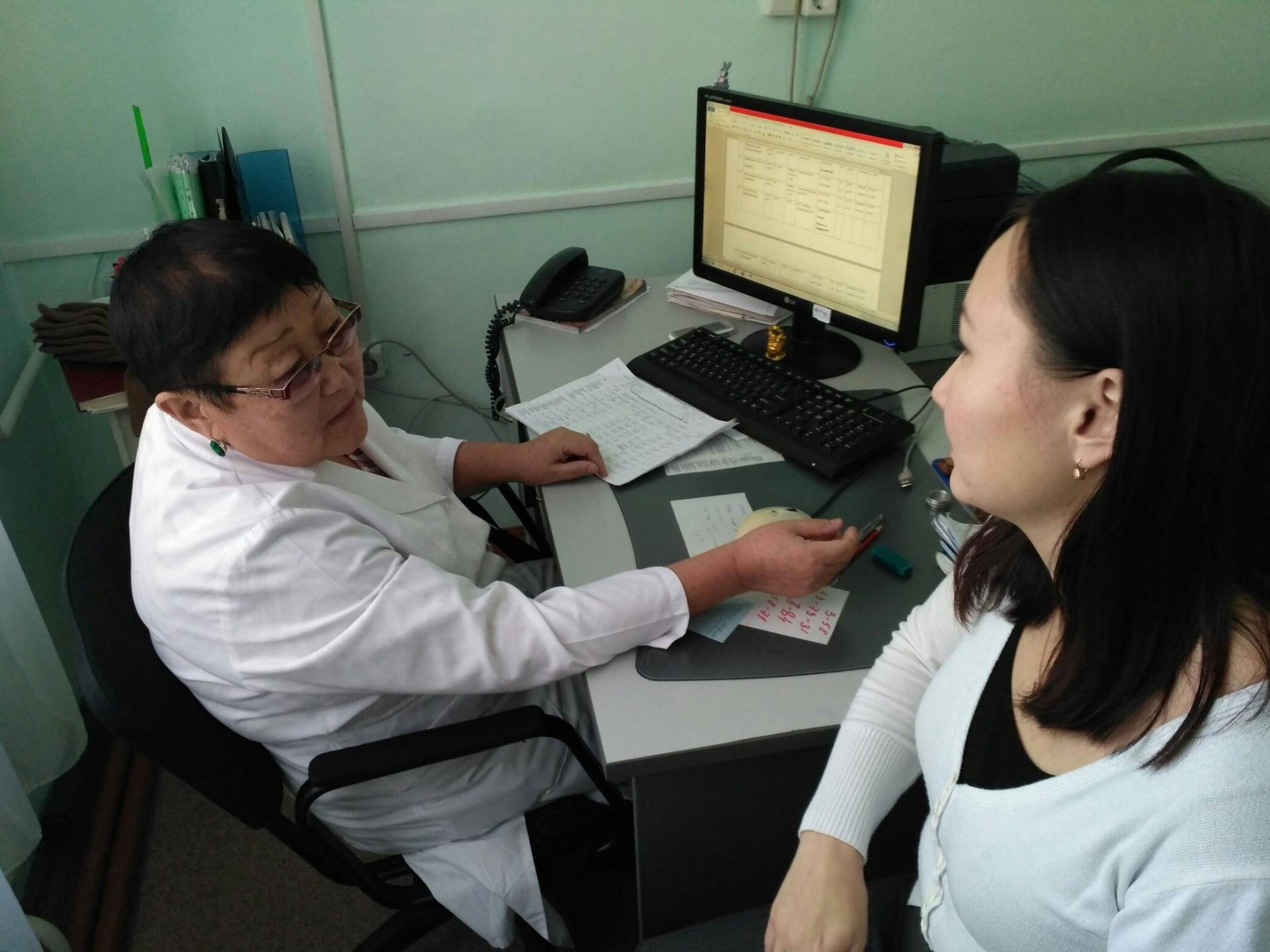 Сколько времени могут принимать одного пациента в поликлинике